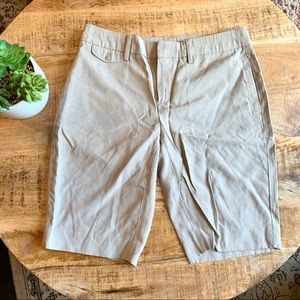 GAP Trouser Bermuda Khaki Shorts